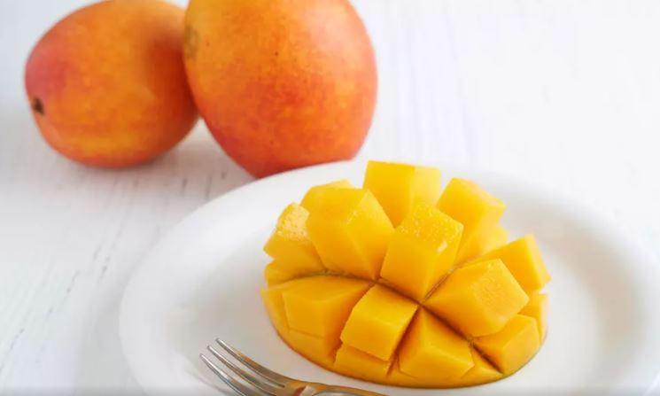 zo snijd je een mango